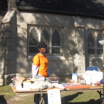 2011 Seminary Ridge Yard Sale